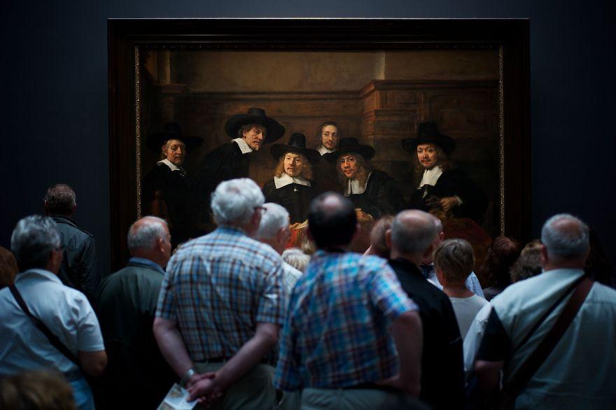 Julius Y. Spectators Rembrandt.jpg
